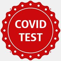 Corona-Test